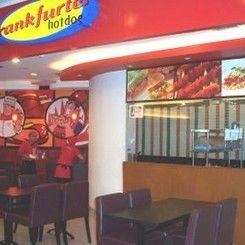 Frankurter Hotdog