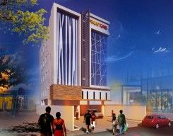 Front One Inn Semarang