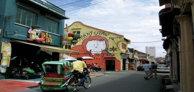 Full-day Historical Sightseeing Tour in Malacca with Lunch and Transfer