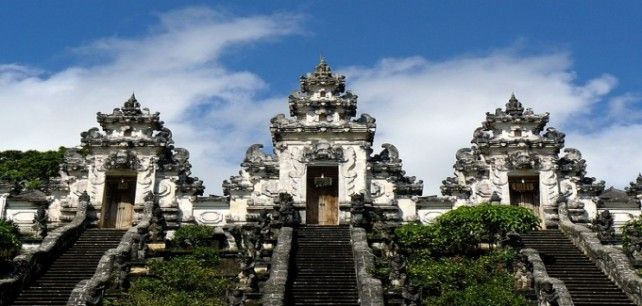 Full-day Join-in Batukaru Mountains and Temple of Luhur Tour