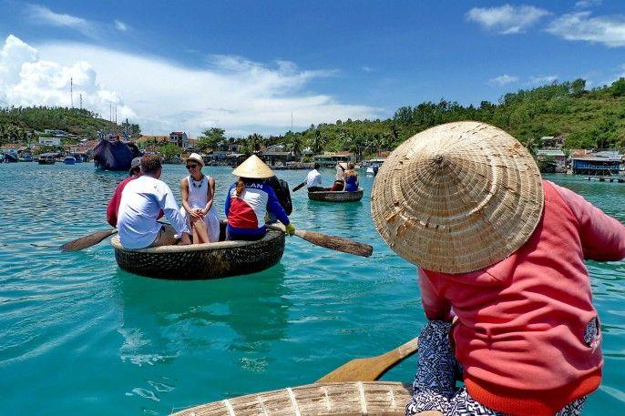 harga tiket Full-day Snorkelling and Scuba Diving Activities at Mun Island