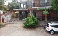Gang Guest Hotel & Resto