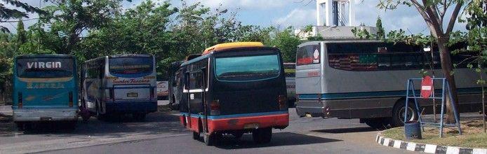 Terminal Bus Giwangan
