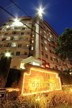 Golden Sky Condotel