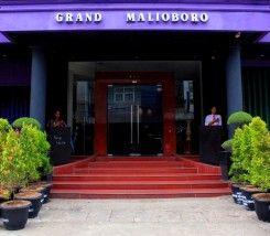 Grand Malioboro Hotel