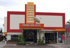 Grand Sari Hotel Padang