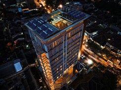 Grand Tebu Hotel by Willson Hotels