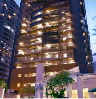 eL Royale Hotel Jakarta Kelapa Gading