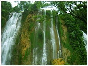 Objek Wisata Tawangmangu