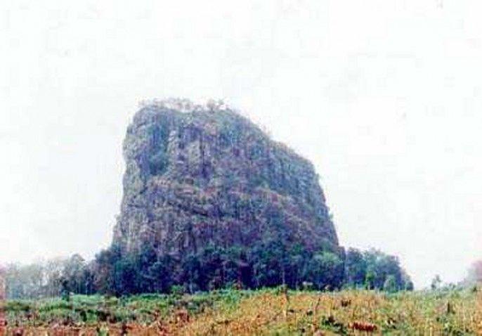Gunung Gajah