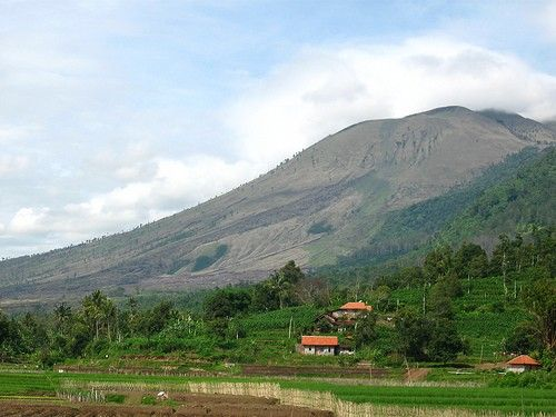 Gunung Guntur