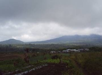 Gunung Masurai