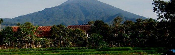 Gunung Ceremai