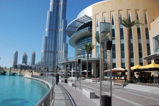 Half-day City Tour with Burj Khalifa and Dubai Mall Tour with Transfer