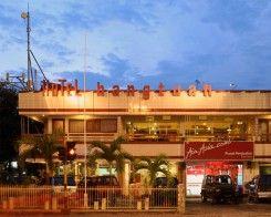 Hangtuah Hotel Padang