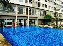 High Livin\' Apartment