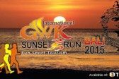 International GWK Sunset Run 2015