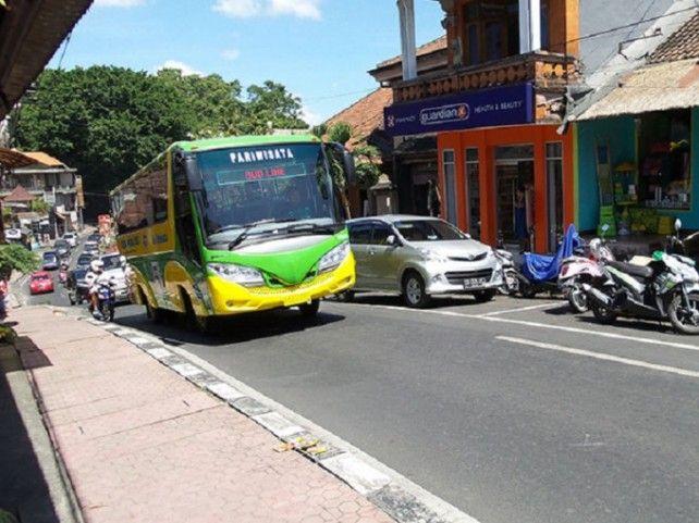 Hop-on Hop-off Bus Pass