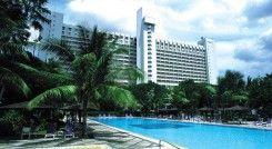 Hotel Borobudur Jakarta