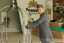 Hotel Pesonna Surabaya