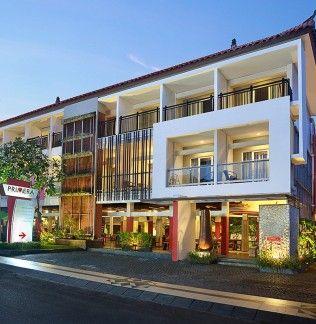 Hotel Primera Seminyak managed by AccorHotels