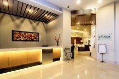 Hotel Quirin Semarang