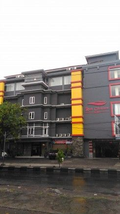 Red Chillies Hotel Solo