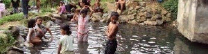 Pulo Seunong Hot Water Baths