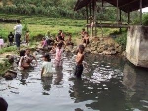 Air Panas Pulo Seunong