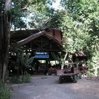 Jungle Camp Bali