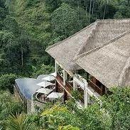 Ayung Spa Bali