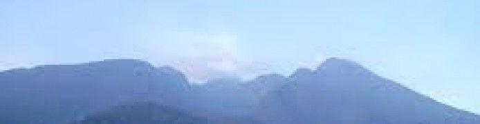 Mount Halimun National Park