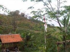 Kampung Adat Cireundeu