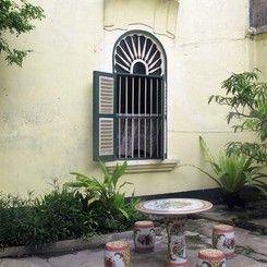 Tjong A Fie Mansion