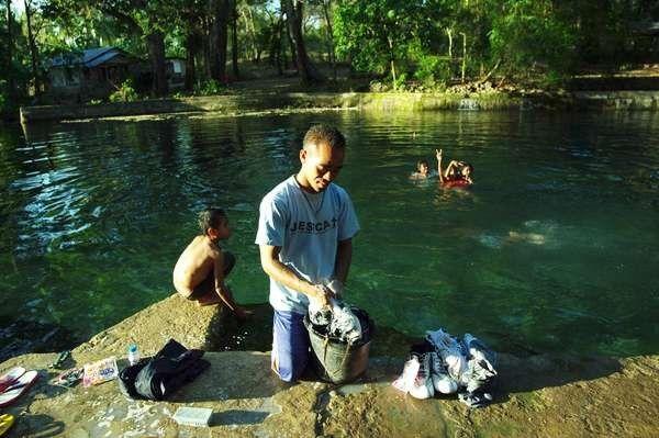 Hutan Camplong