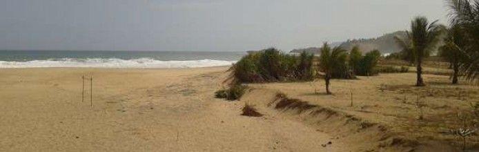 Pantai Sidomulyo