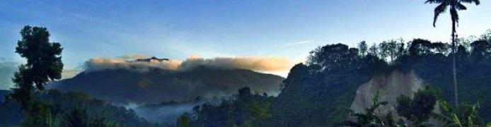Mount Pesagi