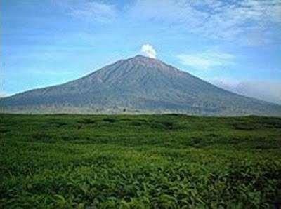 Gunung Pesagi