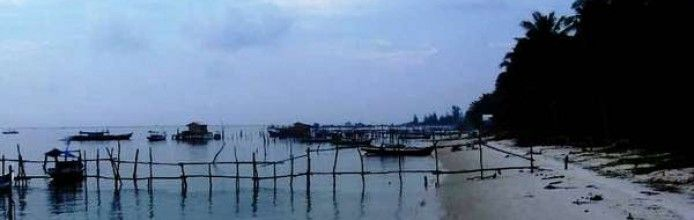 Tanjung Labu Beach