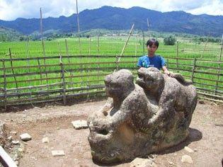 Batu Macan