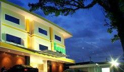 Ion Hotel Padang