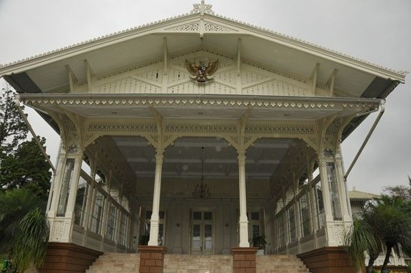 Istana Presiden Cipanas
