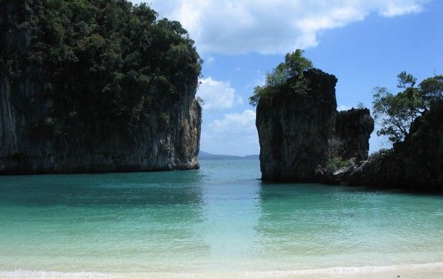 James Bond Island Tour by Big Boat (Canoeing Hong Island, Samet Nang She View Point, Lunch on Board)