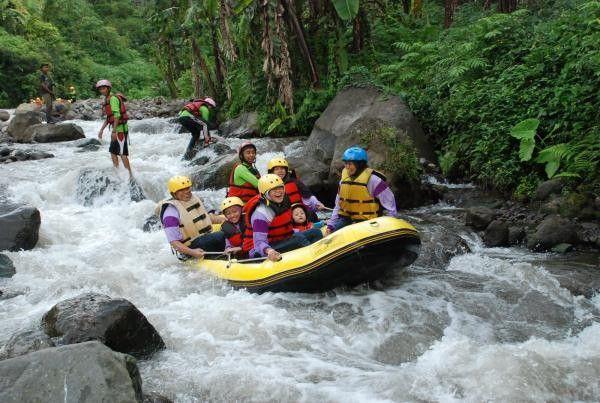 JungleLand Adventure Bogor New Year Special