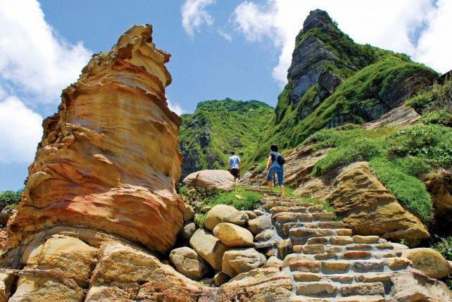 Jiufen Village and Northeast Coast Tour