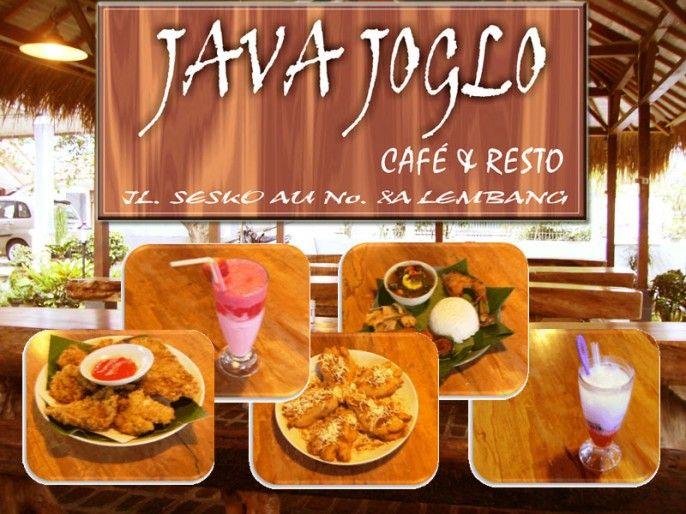 Java Joglo Café & Resto