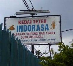 Kedai Teteh
