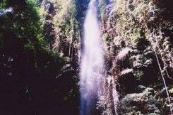Air Terjun Kedebodu