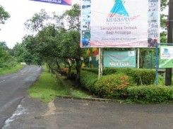 Kharisma Labuan Beach Resort