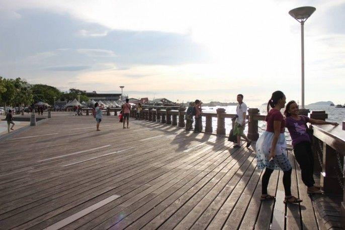 harga tiket Kota Kinabalu Airport Transfer with Meet and Greet Service